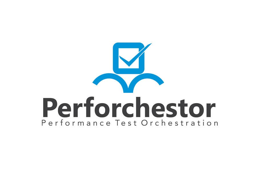 Contest Entry #122 for Logo Design for Perforchestor