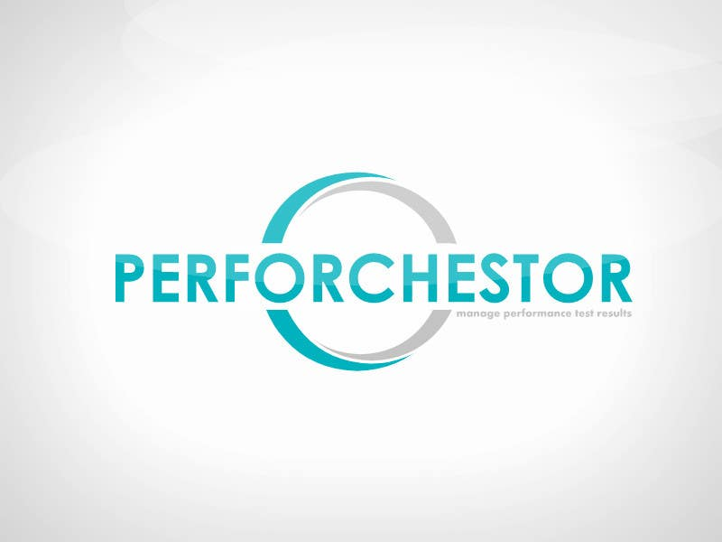 Contest Entry #                                        47                                      for                                         Logo Design for Perforchestor