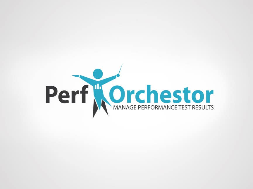 Contest Entry #149 for Logo Design for Perforchestor