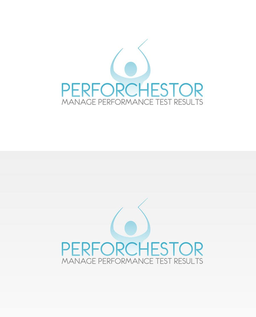 Contest Entry #50 for Logo Design for Perforchestor