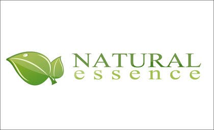 #14 for Logo for Natural Essence af ZenoDesign