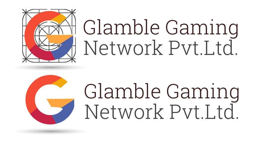 Inscrição nº 48 do Concurso para Design a Logo for Glamble Gaming Network.