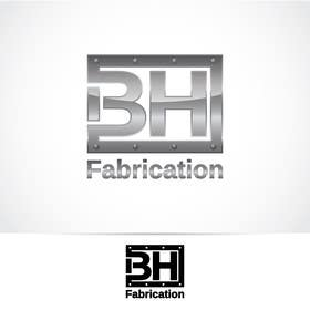 #92 for Design a Logo for BH Fabrication by HammyHS