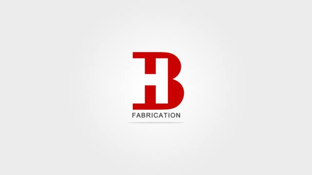 #102 for Design a Logo for BH Fabrication by FreeLander01