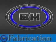 Contest Entry #101 for Design a Logo for BH Fabrication