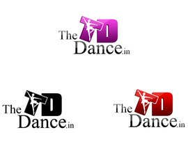 #79 for Logo Design for TheDance.in by SheryVejdani