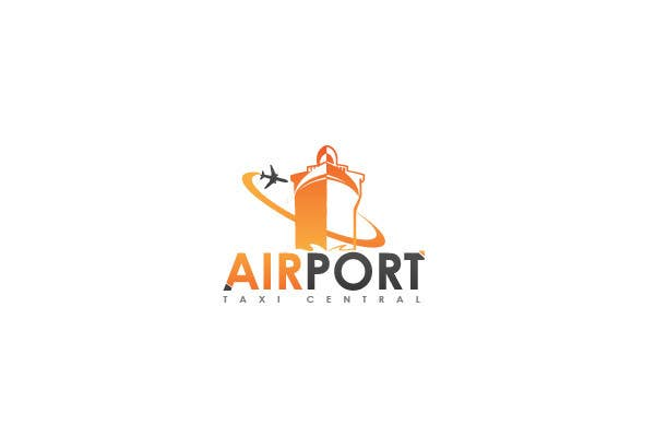 Contest Entry #32 for Design a Logo for AIRPORT TAXI CENTRAL