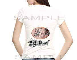 #6 para Alter some Images for Taylor-Made clothing for exposing body art por PARTHAPRASUN