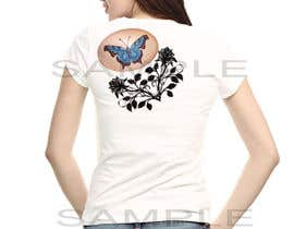 #8 para Alter some Images for Taylor-Made clothing for exposing body art por PARTHAPRASUN