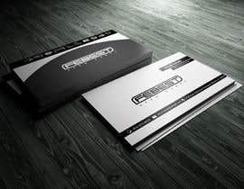 #17 for Design some Business Cards for Our Auto Parts Company by uniquedesign18