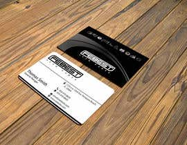 #19 untuk Design some Business Cards for Our Auto Parts Company oleh uniquedesign18