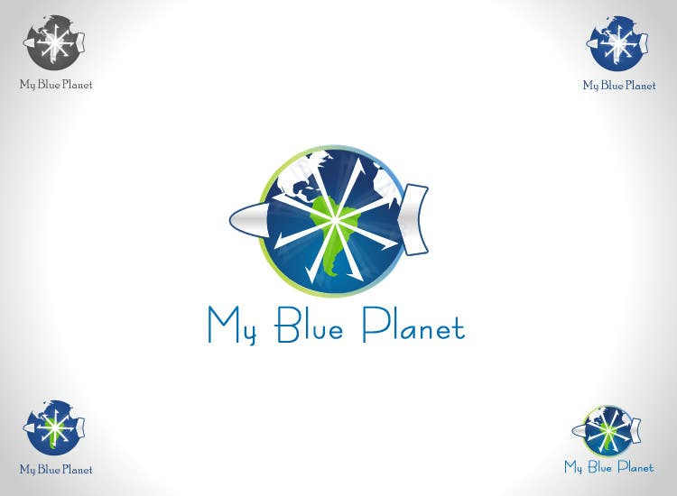 Inscrição nº 59 do Concurso para My blue planet