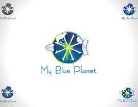 #59 for My blue planet by Alexr77