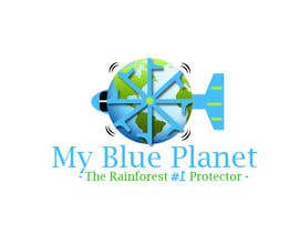 #48 para My blue planet por Gustavo93