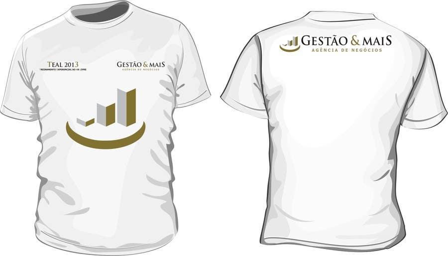 Penyertaan Peraduan #                                        9                                      untuk                                         Camiseta TEAL