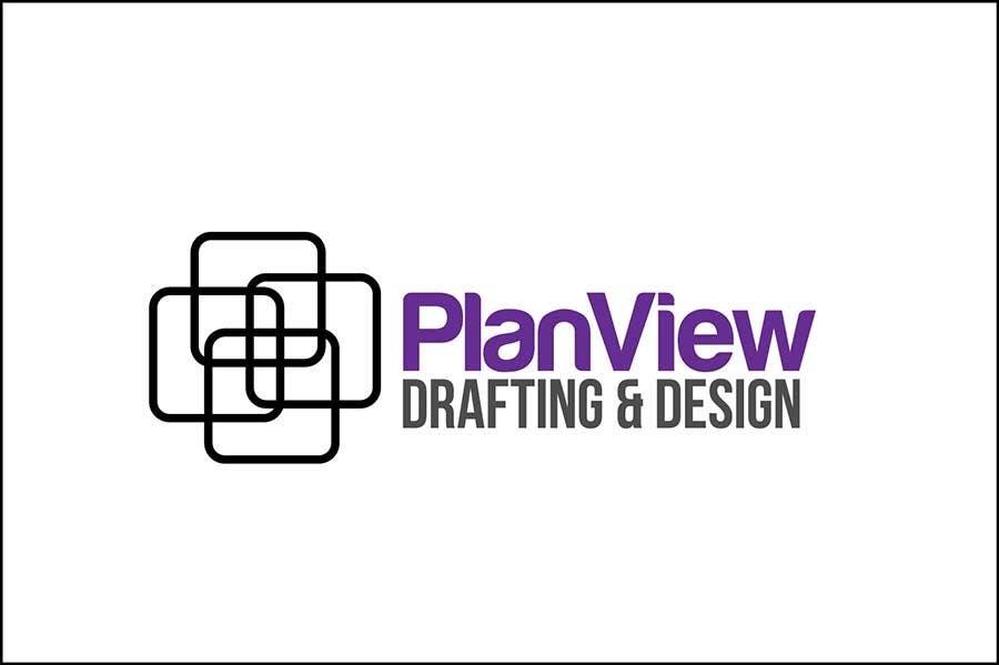 Bài tham dự cuộc thi #8 cho Design a Logo for PlanView Drafting & Design