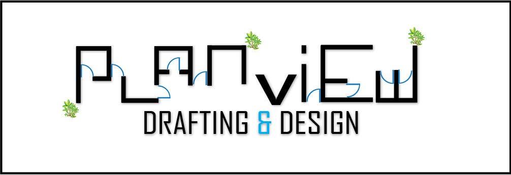 Bài tham dự cuộc thi #16 cho Design a Logo for PlanView Drafting & Design