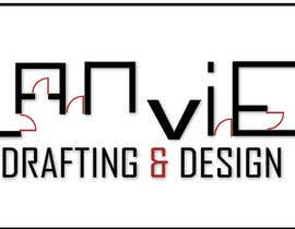 jinupeter tarafından Design a Logo for PlanView Drafting & Design için no 29