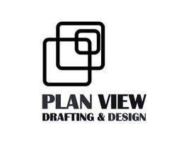 JohnChristianJr tarafından Design a Logo for PlanView Drafting & Design için no 39