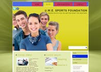 Contest Entry #8 for Web Design for Youth Outdoor Adventure and Service Organization website