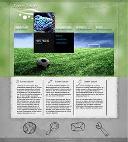 #6 for Web Design for Youth Outdoor Adventure and Service Organization website by allynutz