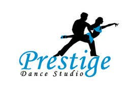 #21 for Design a Logo for Prestige Dance Studio af thimsbell