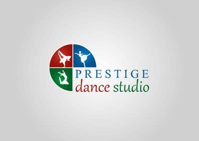 #50 para Design a Logo for Prestige Dance Studio por ZenoDesign