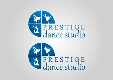 nº 51 pour Design a Logo for Prestige Dance Studio par ZenoDesign
