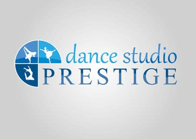 #55 para Design a Logo for Prestige Dance Studio por ZenoDesign