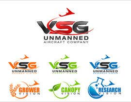 nº 147 pour Design a Logo for new unmanned aircraft company par taganherbord