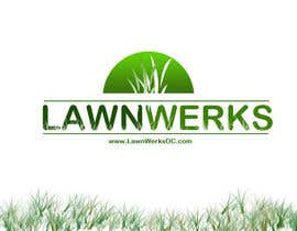 #57 for Design a Logo for lawn company by omwebdeveloper