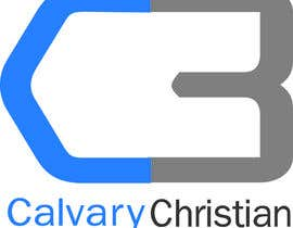 #16 para Design a T-Shirt for Calvary Christian College por Loresita