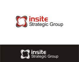 nº 53 pour Design a Logo for Insite Strategic Group par Superiots
