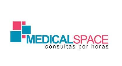 #9 para Branding Medical-Space de JoseGutierrez01