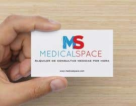 #17 para Branding Medical-Space de QuieroPublicidad