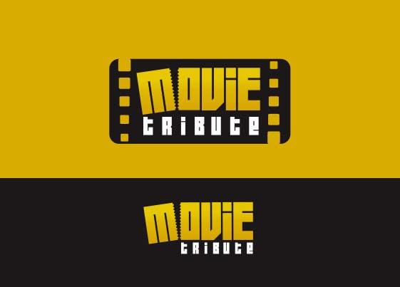 Konkurrenceindlæg #84 for Design a Logo for Movie Website