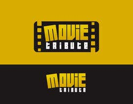 #84 untuk Design a Logo for Movie Website oleh rueldecastro
