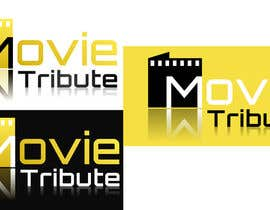#73 cho Design a Logo for Movie Website bởi developingtech