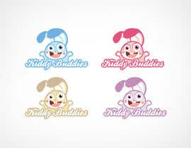 nº 23 pour >> Design a Logo for KiddyBuddies (Toy company) par Spector01