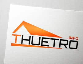 nº 2 pour Thiết kế Logo for rent house website par developingtech