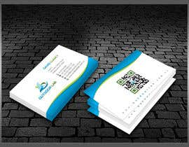 kreativedhir tarafından Design some Business Cards for Outdoor Lab *UPDATE* için no 74