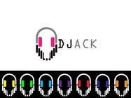 Graphic Design Inscrição do Concurso Nº162 para Need a Dj logo
