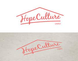 #27 para Design a Logo for Hope Culture por nelsonc99
