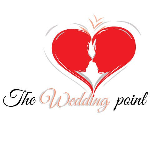 #57 for Design a Logo for an online wedding organiser site by aigneis101