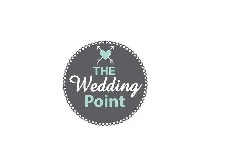 #8 for Design a Logo for an online wedding organiser site by manuel0827