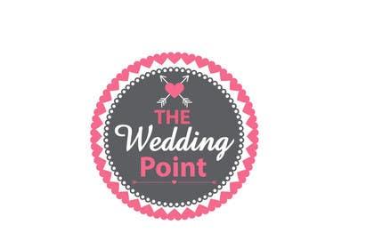 #46 for Design a Logo for an online wedding organiser site by manuel0827