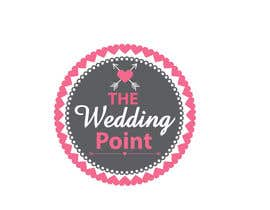 #46 para Design a Logo for an online wedding organiser site por manuel0827