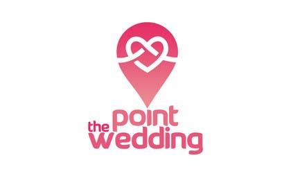 #44 for Design a Logo for an online wedding organiser site by kamikira