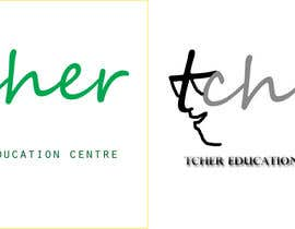 #245 untuk Brand Logo Design for an Education Centre - TCHER oleh wordarcher