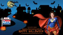 Contest Entry #19 for Design a Halloween postcard for a real estate agent